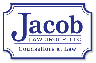 Jacob and Chiarello Counsellors at Law - Logo