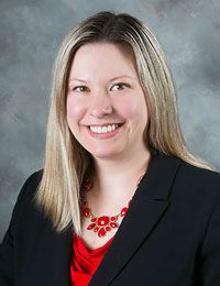 Attorney Beth White is a counsellor of law at Jacob Law Group